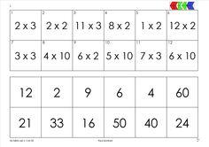 tafels van 2-3-10