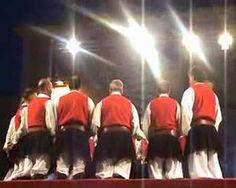 L'Inno della  Brigata Sassari, Coro di Florinas