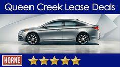Queen Creek Auto Lease Deals - Horne Hyundai (888) 692-2448