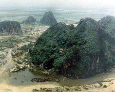 Marble Mountain-1969  Unit Name: Echo 2/1   Base Name: DaNang Area south
