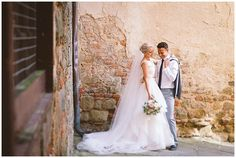 Monte San Savino Wedding