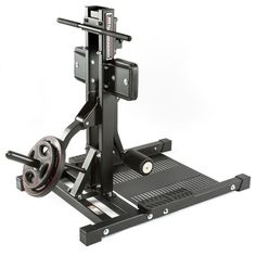 Barbarian Line Leg Master/Standing Leg Curl Combo by Mega Fitness Shop Commercial Fitness Equipment, No Equipment Workout, Gym Machines, Home Gym Design, Leg Curl, Garage Gym, Workout Guide, Machine Design, Barbarian