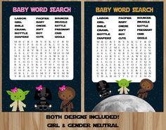 Pink Chevron Star Wars Baby Shower Bottle Labels   D206 | Star Wars Baby,  Water Bottle Labels And Babies