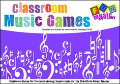This document has twenty ideas including: Music games for the classroom Ideas for teaching songs Pitch and rhythm activities Instrument activities