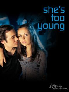 She's Too Young Amazon Instant Video ~ A Television Networks, http://www.amazon.com/dp/B004ZM0YAK/ref=cm_sw_r_pi_dp_8A8Xrb0QXP5Z5