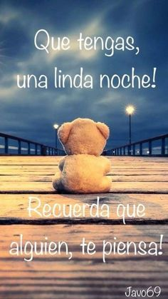 Good Night Qoutes, Good Night Friends, Good Night Messages, Night Quotes, Love Messages, Good Morning Quotes, Good Night In Spanish, Teddy Bear Quotes, Cute Phrases