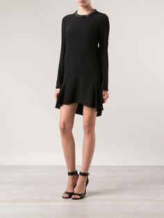 Marni Crepe Envers Dress - Donne Concept Store - Farfetch.com