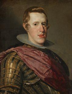 Felipe IV - Colección - Museo Nacional del Prado