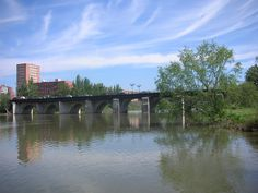 Puente Mayor de #Valladolid