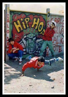 Old School Chile! 80s Hip Hop, Hip Hop Art, Jamel Shabazz, Baile Hip Hop, Estilo Hip Hop, Street Dance, Street Culture, Youth Culture, Hip Hop Fashion
