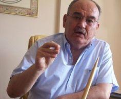 """Burhan Özfatura'dan uyarı """"Niçin hayır?""""   Haberhan Siyasi Güncel Haber Sitesi"""