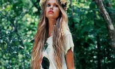 """Wildfox Couture """"The Wildfox Lagoon"""" Lookbook Spring 2014"""