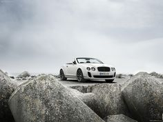 Rent a Bentley Continental anywhere in Europe with Luxury Rental Europe. The Luxury Car Hire Company