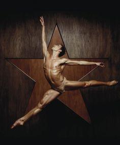 Dancers by Erwin Olaf   INTRODANS