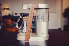 worclip:  Ratio Eight Coffee Machine (2013) by Mark...