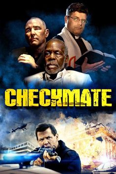 Checkmate Danny Glover plays the role of Debonair Man. Movies 2019, Hd Movies, Film Movie, Movies To Watch, Movies Online, Watch 2, Danny Glover, Streaming Hd, Streaming Movies
