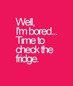 boring ;)