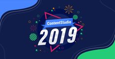 Here is a list of amazing features and integrations added to ContentStudio is We aim to provide you with all tools necessary for acomplishing digital marketing strategies. Content Marketing Strategy, Social Media Marketing, In 2019, Looking Back, Discovery, Have Fun, Goals, Mood, How To Plan