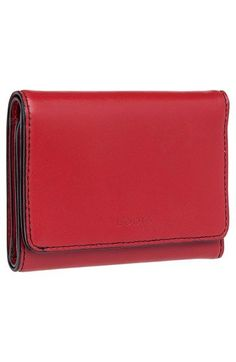Lodis 'Audrey - Mallory' Leather French Wallet