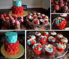 No Bake Cake, Dallas, Pastel, Baking, Desserts, Food, Tailgate Desserts, Cake, Deserts