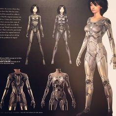 Alita: Battle Angel is a movie starring Rosa Salazar, Christoph Waltz, and Jennifer Connelly. A deactivated female cyborg is revived, but cannot remember anything of her past life and goes on a quest to find out who she is. Female Character Design, Character Art, Character Concept, Alita Movie, Alita Battle Angel Manga, Angel Movie, Female Cyborg, Arte Cyberpunk, Robot Concept Art