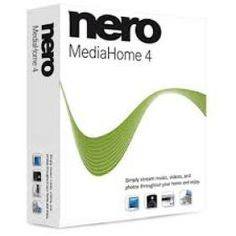 Nero MediaHome 4 Crack Keygen & Serial Key Full Versio Download