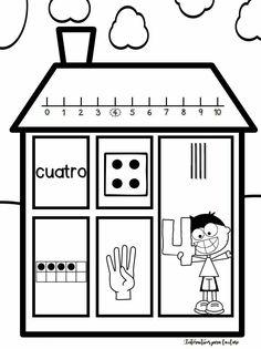 Math For Kids, Lessons For Kids, Math Lessons, Math Worksheets, Math Activities, I Love Math, 1st Grade Math, Mathematics, Numbers
