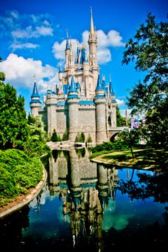 I can't wait to go here during Spring Break! <3