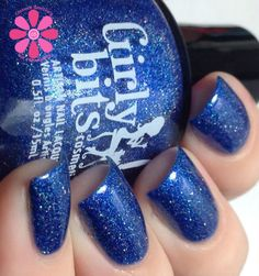 Girly Bits | Winter Sanctuary By Cosmetic Sanctuary www.girlybitscosmetics.com $13 CAD