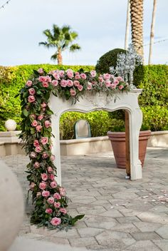 Classic and Romantic Wedding with DIY Details  ~ Maria Angela Photography   bellethemagazine.com