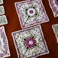 SpringlaneCAL Teil 5. Es macht einfach richtig Spass dort mitzumachen!  #häkeln #gehäkelt #crochet #springlanecal #crochetalong #haken #uncinetto #hekle #dropsalong #diy #handmade #dropsdesign #dropscal #cal2017 #garnstudio #crochetlove #lanade #dropsparis #blanket #mysteryblanket