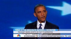 NBC Donates 25 Percent More Airtime to DNC Than RNC this unfairness is getting tiresome. This BS is getting tiresome! The Future Of Us, Democratic National Convention, Media Bias, Percents, Reality Check, Our Country, Obama, Politics, America
