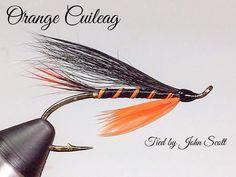Orange Cuileang