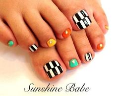 Colorful Checkers