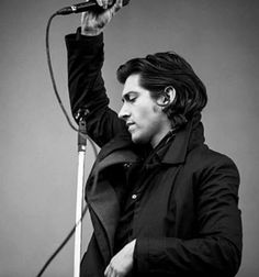 well..... Alex Turner <3