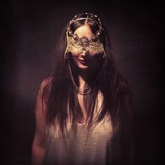 """Lenka Boyd from CHEATERS wearing FRIDA By ALEXANDRA FRIDA for their """"Bad Thoughts"""" video clip."""