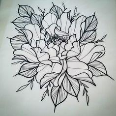 """411 Likes, 4 Comments - seven echek (@seven_echek) on Instagram: """"Flash n ° 27 dispo réservation en mp ou sevenechek@gmail.com #tattoo #tatouage #foudrenoire…"""""""