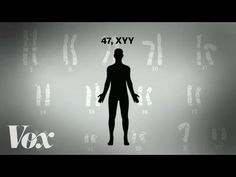 """The myth of the """"supermale"""" and the extra Y chromosome - YouTube"""