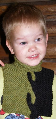 cowl for toddler boy from Drops Lima Free pattern http://www.ravelry.com/patterns/library/shriver-scarf