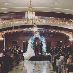 Let's to last Saturday when Jordan & Victor got hitched! Gold Chairs, Fair Grounds, Purple, Instagram Posts, Events, Viola