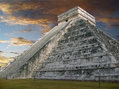 Get great deals on your Chichen Itza tours from Cancun, Riviera Maya & Playa del Carmen. Book your Chichen Itza tour today and Save here! Places Around The World, The Places Youll Go, Places To See, Around The Worlds, Chichen Itza Mexico, Maya Civilization, Mayan Ruins, Archaeological Site, Riviera Maya