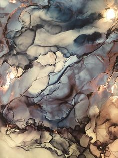 Best 12 Alcohol ink painting by Puddle and Ink created with Copic peach, agate, and bronse. Alcohol Ink Crafts, Alcohol Ink Painting, Alcohol Ink Art, Pop Art Wallpaper, Watercolor Wallpaper, Wallpaper Backgrounds, Art Corner, Background Pictures, Cute Wallpapers