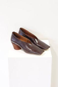 Jeffrey Campbell women's Vanira heel from MERAKI Boutique