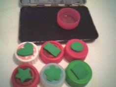 DIY sellos