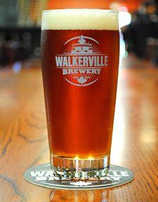 Walkerville Brewery Premium Lager Beer Club, Beers Of The World, French Wine, Wineries, Windsor, Brewery, Summer Fun, Ontario, Corner