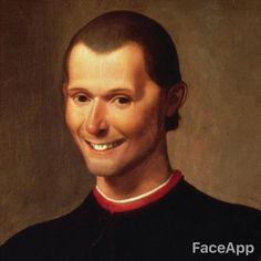 >TFW you write a political satire and they take it seriously | FaceApp | Know Your Meme