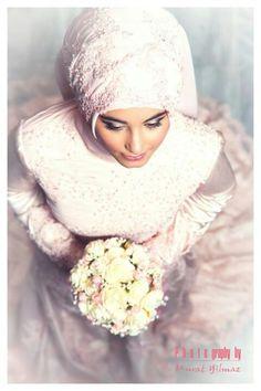#hijab Perfect Muslim Wedding