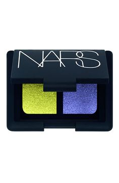 new eyeshadow colors from NARS http://www.carlytati.com