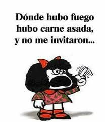 y no me invitaron. Funny Signs, Funny Jokes, Mafalda Quotes, Frases Humor, Spanish Quotes, Happy Thoughts, Wise Words, Laughter, Nostalgia