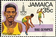 Post Colonial, an exhibition celebrating the philatelic history of Jamaica, returns this year showcasing 50 stamps as chosen by independent creative director Jon Daniel and stamp dealer Stanley Gibbons. Jamaica History, Creative Review, Training Plan, My Heritage, Ms Gs, Stamp Collecting, History Facts, My People, Olympic Games